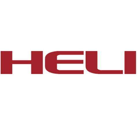 wózki heli